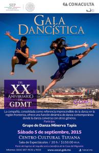 Cecut Grupo de Danza Minerva Tapia 1