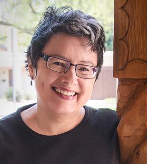 Demetria Martinez, Creative Writing Coach