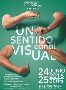 Flyer_Un_Sentido_Canal_Visual_HD