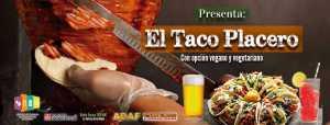 Segunda Muestra Gastronómica Cultural de Comida Mexicana @ Explanada Ceart Tijuana  | Tijuana | Baja California | México
