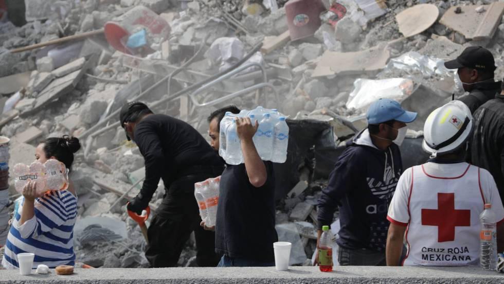 ¿Por qué México es pasto de los terremotos? | Tijuanotas