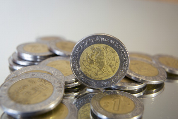 Salario mínimo subirá a 88.36 pesos a partir de diciembre