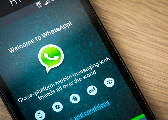 WhatsApp: Ahora podrás borrar mensajes de los que te arrepientes