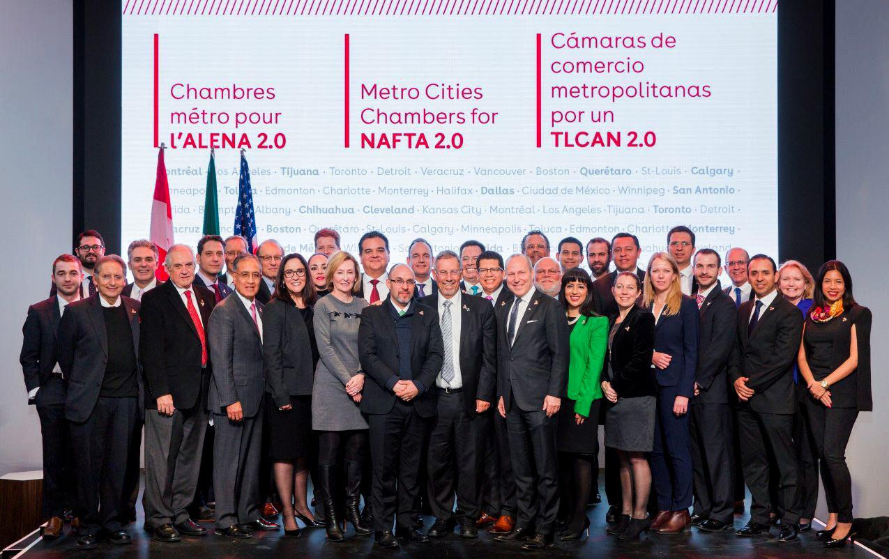 México no negocia Tlcan a cambio de air marshalls: Luis Videgaray