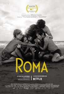 CECUT abre ¡Nuevas funciones para ROMA, de Alfonso Cuarón!
