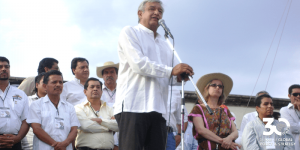 Conferencia: El nuevo presidente de México ¿populista o pragmático? (inglés) @ Center for U.S.-Mexican Studies | San Diego | California | Estados Unidos