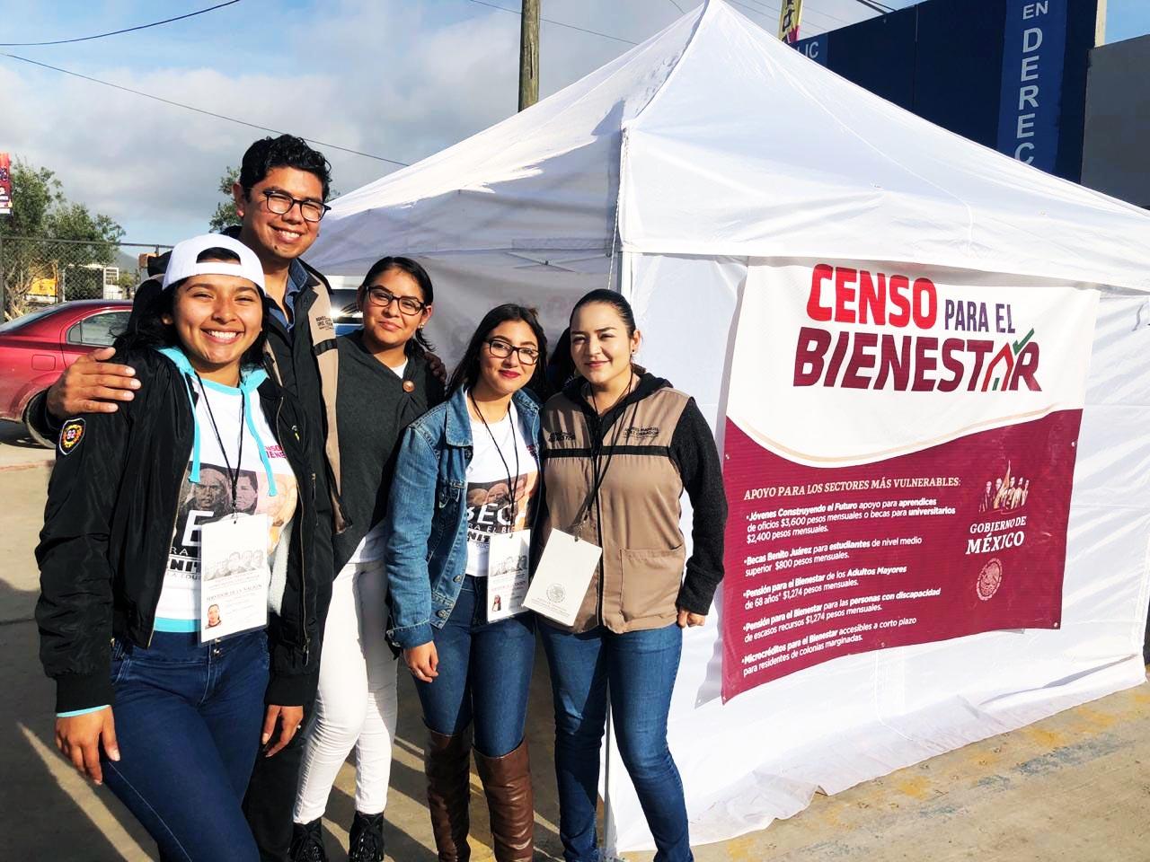 Invitan A Jóvenes De Tijuana A Inscribirse A Programa Social