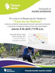 Restauración de la Casa de las Nativas. @ Tijuana   Baja California   México