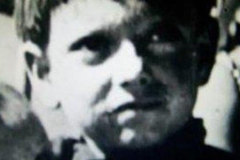 Ramón Arnaud, que llegó a ser nonagenario, tenía unos 8 años cuando fue rescatado de Clipperton