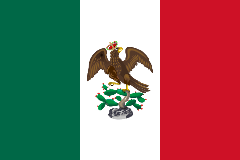 Estas son las curiosidades y la historia de Bandera Mexicana